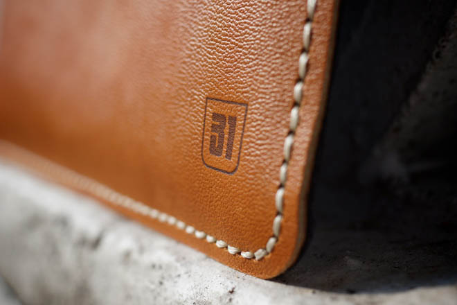 Road Tests :: 31Trum Document Wallet