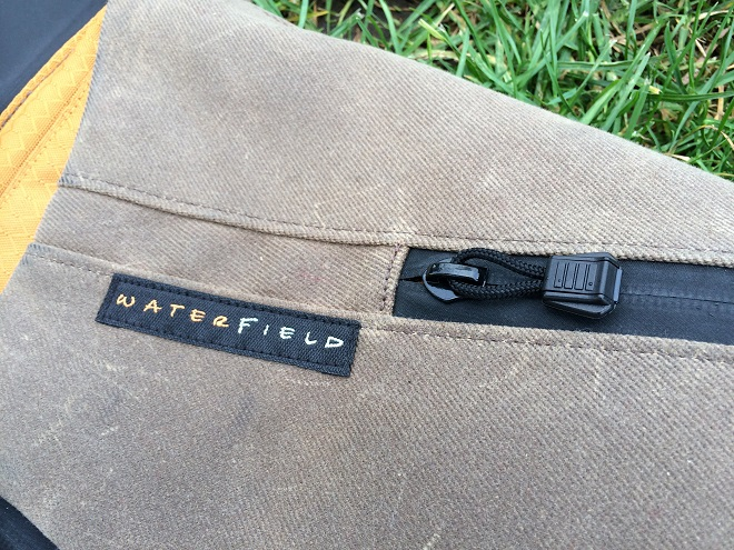 WaterField Designs Staad Stout