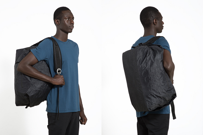 Outlier Ultrahigh Duffle Mil Mode