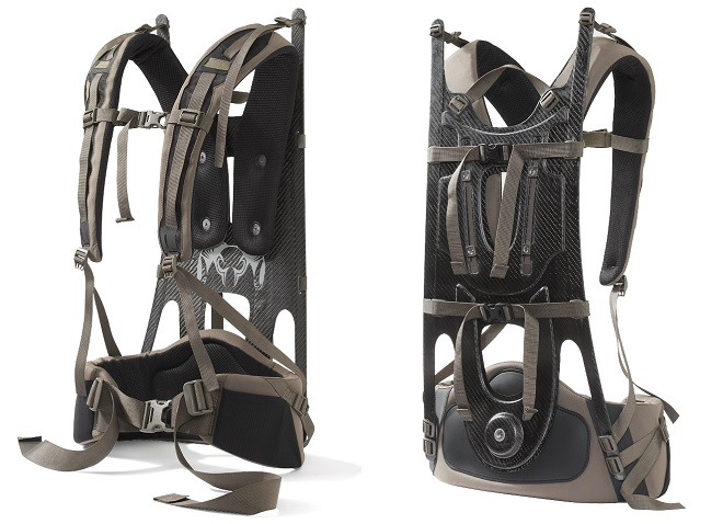 External Frame Backpacks – Applying the Old Ways to the New Journeys ...