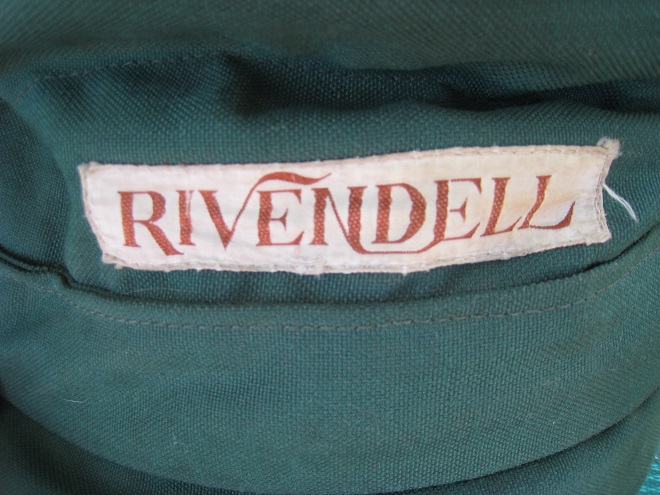 Rivendell logo old