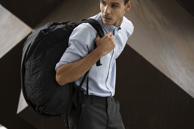 Outlier X Boreas Ultrahigh Travel System