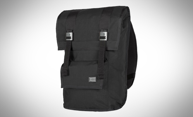 Mission Workshop Sanction HT500 Rucksack