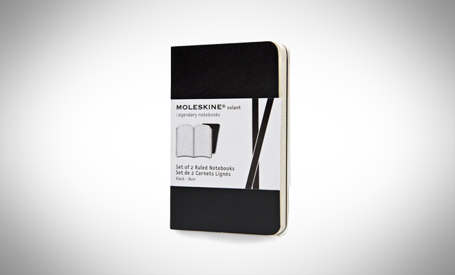 Moleskine Volant Extra Small Notebook