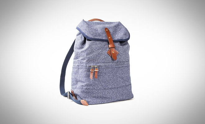 Tanner Goods Voyager Daypack