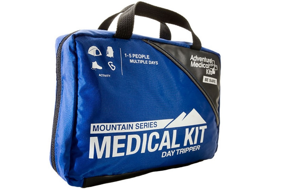 What to pack for an Alaskan adventure - Adventure Medical Kit