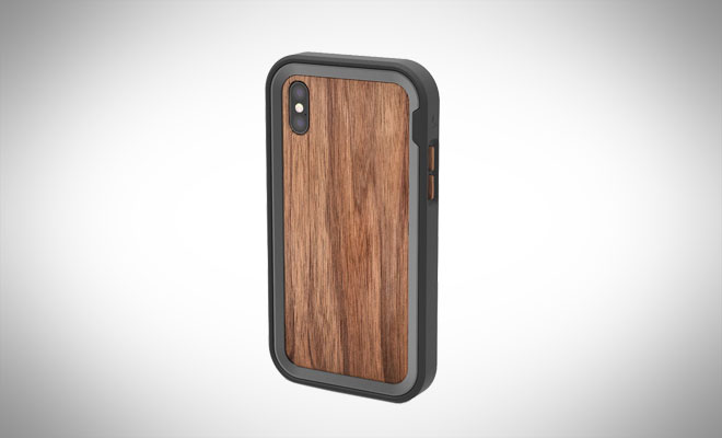 Grovemade Minimalist Tough Case