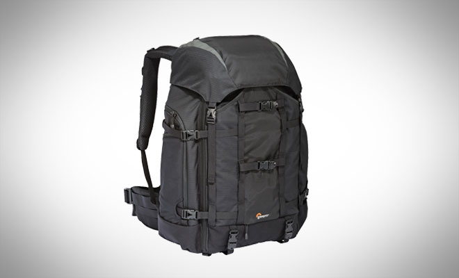 Lowepro Pro Trekker 450 AW Camera and Laptop Backpack