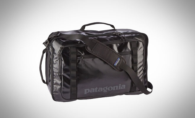 Patagonia Black Hole MLC