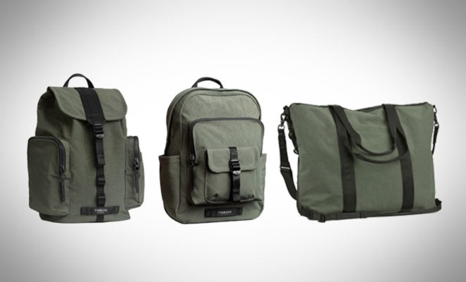 Timbuk2 Lug Collection