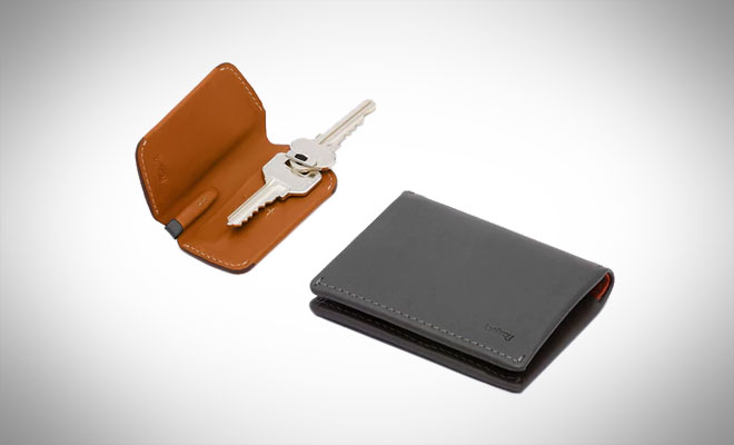 Bellroy Minimalist Set