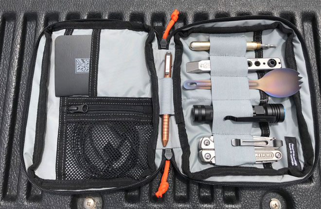 4 Staff Pouch Setups to Inspire Your EDC