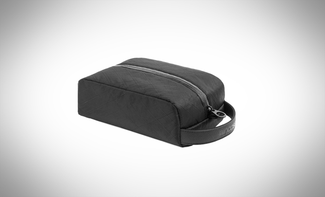 Incase Dopp Kit – Diamond Wire