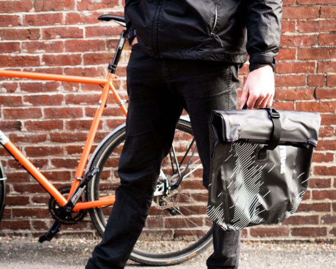 Best Panniers for Bike Commuting Roundup