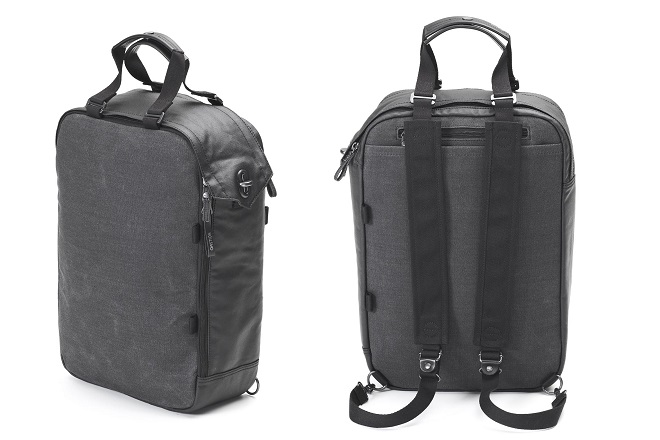 QWSTION Daypack Graphite