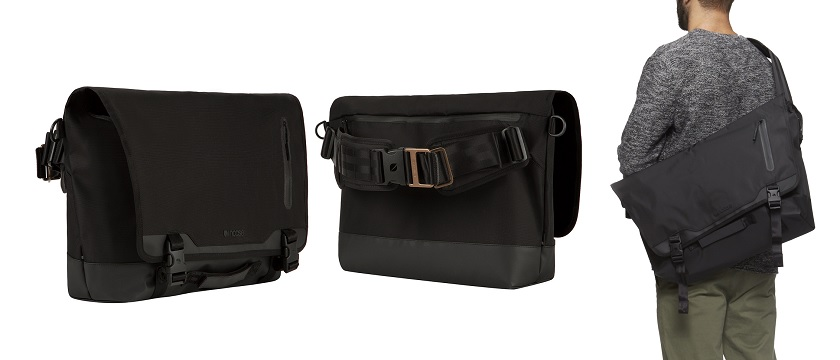 Incase Sport Field Messenger Bag