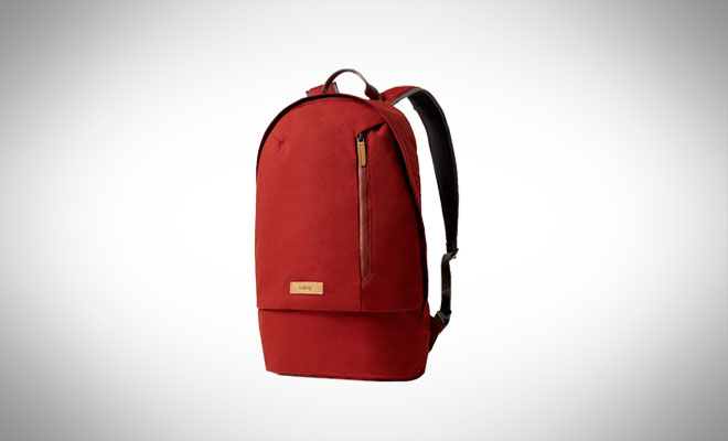 Bellroy. Campus Backpack.