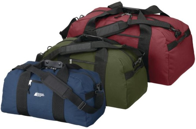 Buyer's Guide :: Duffels
