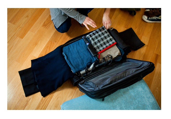 The Pro's Guide To Packing