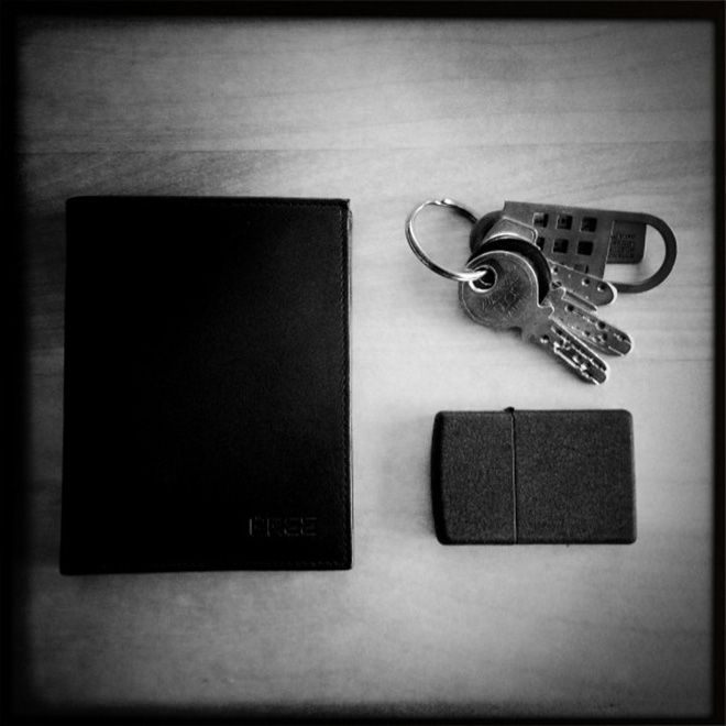 Winners of the EDC Keys: Product Giveaway