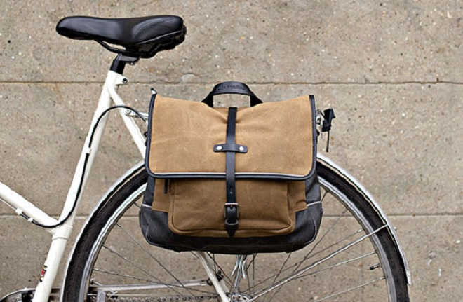 bags for bikes