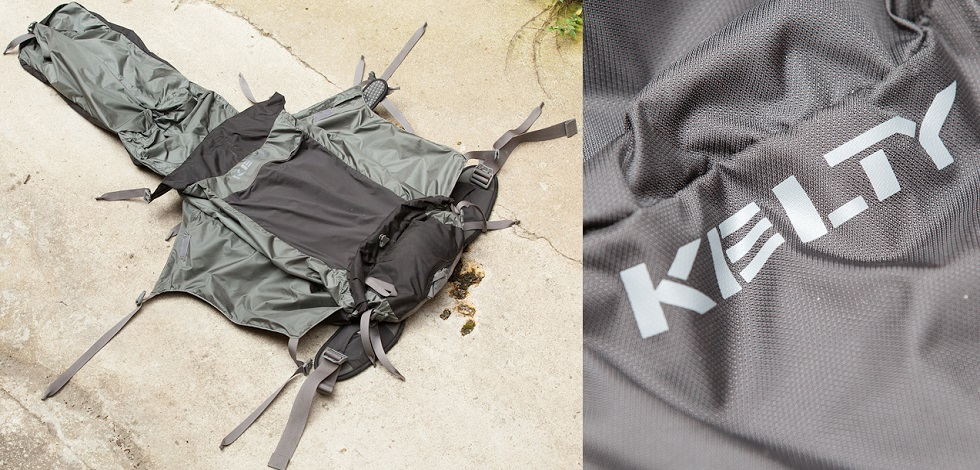 Drive By :: Kelty PK 50 backpack