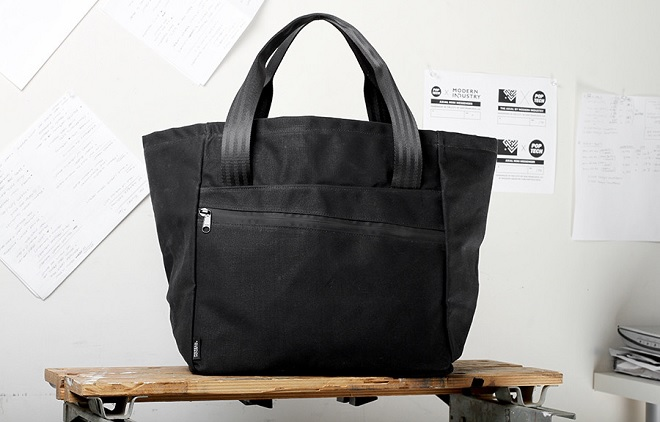 Modern Industry Fred Tote Bag