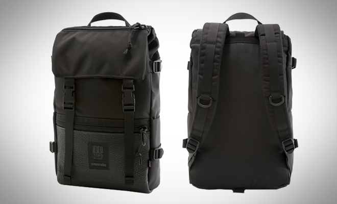 Topo Designs x Uncrate Rover Pack