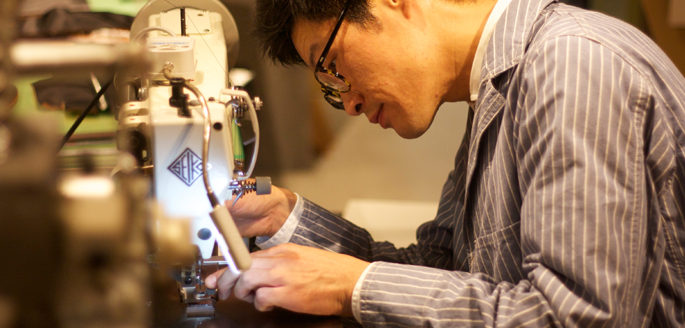 The Fabled Craftsmen of Yoshida & Co