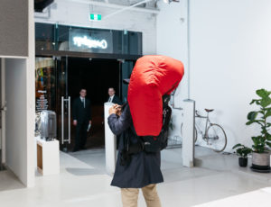Carryology Concept Store :: Opening Night
