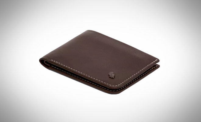 14 Everyday Leather Wallets to Gift for Father's Day