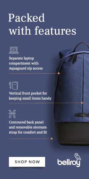 How to Upgrade Your Arc'teryx Courier 15 with a Quick Adjust Strap
