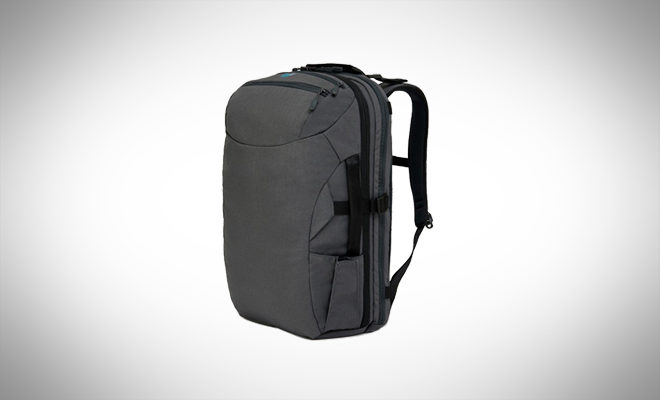 Minaal Carry-On 2.0 - best travel backpacks for business