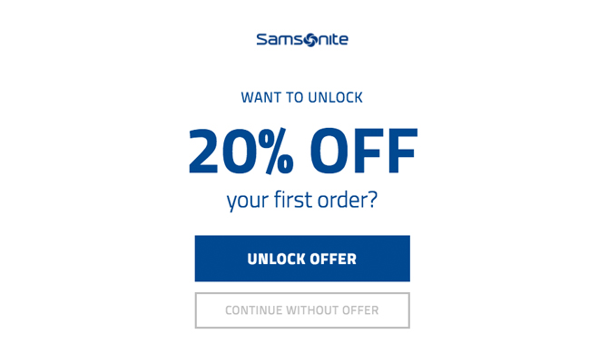 Labor Day Deals 2017 - Samsonite