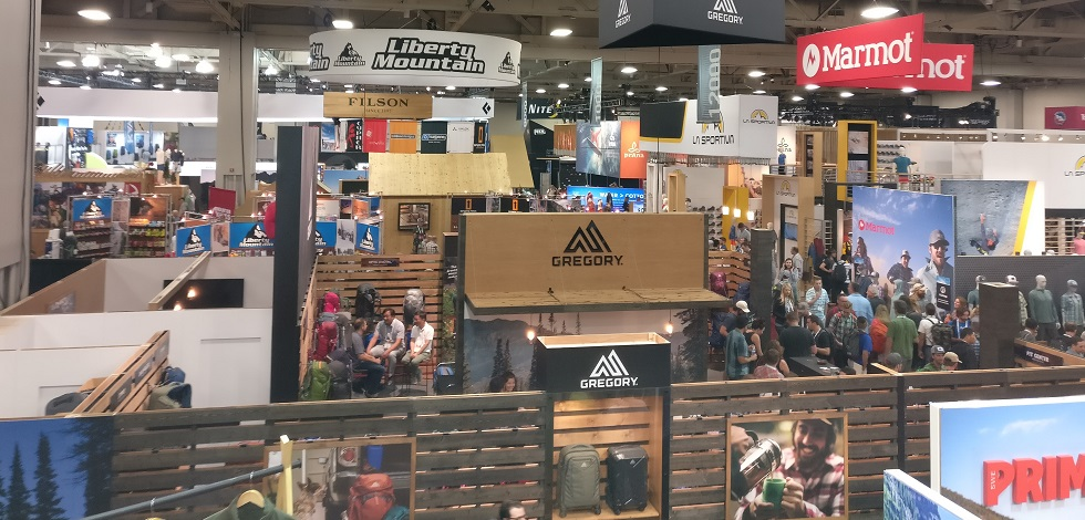 Outdoor Retailer Summer 2017