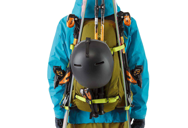 dd444b198a The Best Snowboarding and Ski Backpacks of 2017 - Carryology ...