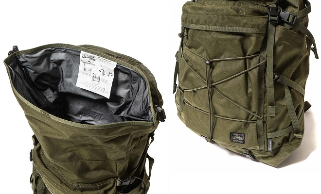 3876d10713 Our Favorite Japanese Backpacks Part II - Carryology - Exploring ...