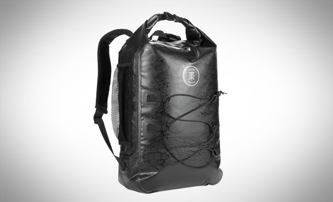 Roark Revival Missing Link 25L Wet/Dry Backpack
