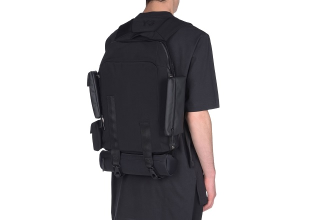 Y-3 Multipocket Backpack