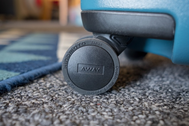 Away Travel Carry-On Review :: Road Test