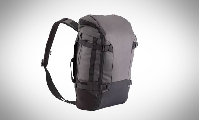 GoBag 2 Vacuum Compressible Carry-on Backpack