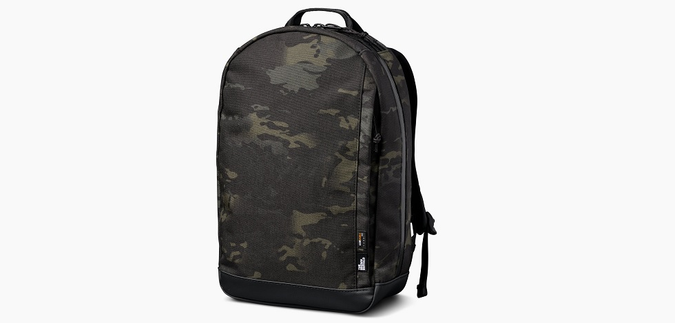 The Brown Buffalo Conceal Pack