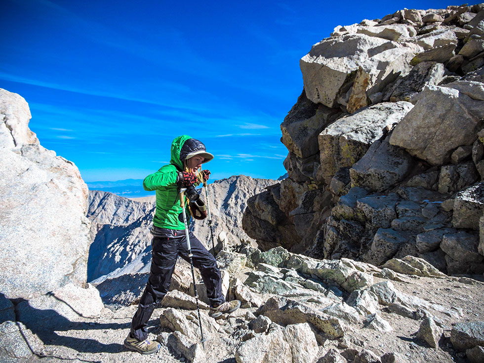 Ashley Hill Mt Whitney