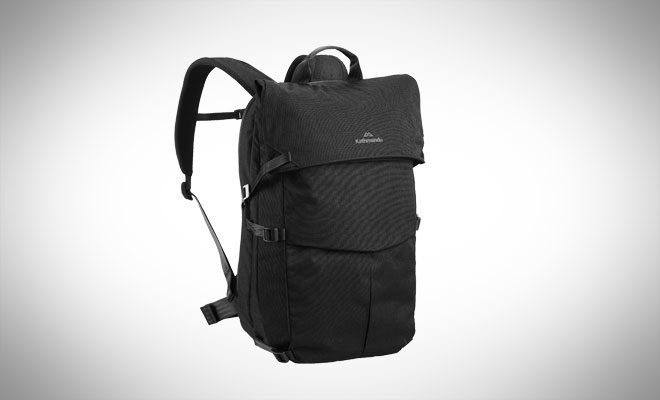 Kathmandu Federate Travel Pack - best travel backpacks for business