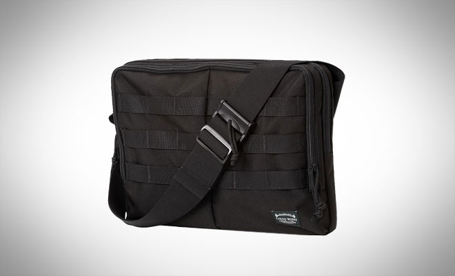 "Cargo Works 13"" MacBook EDC Kit"