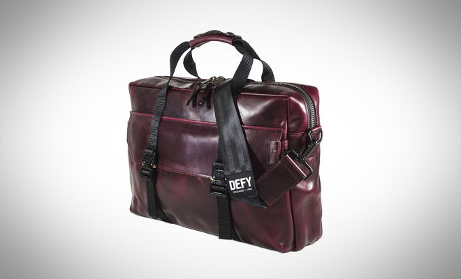 Defy Defender Briefcase