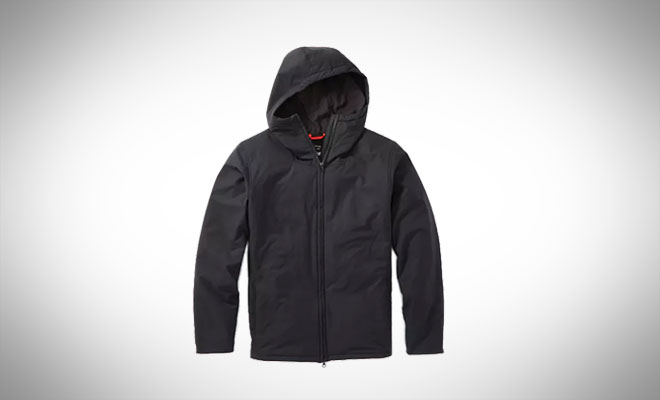 Huckberry x Western Rise AirLoft Jacket