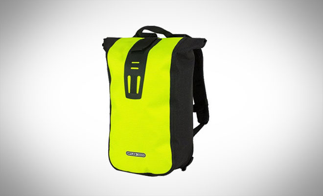 Ortlieb Velocity High Visibility Backpack