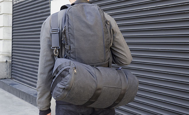 ARKTYPE Dashpack and Boltpack
