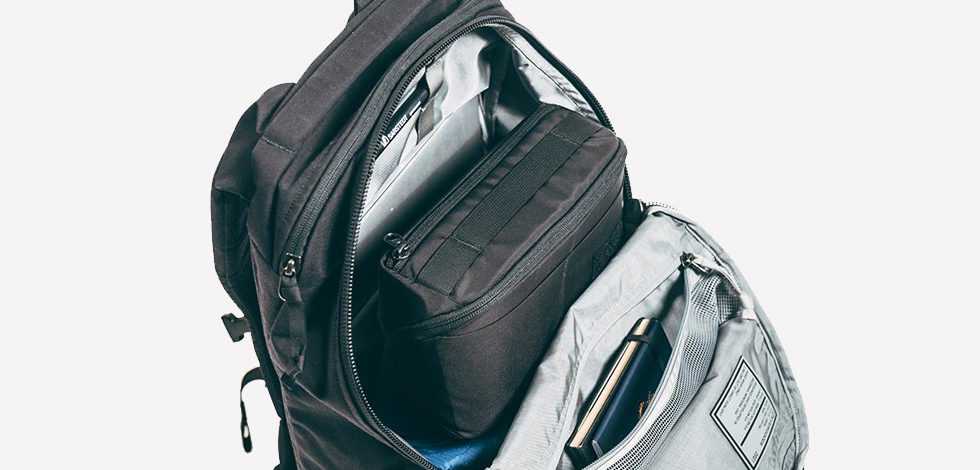 The Best Tech Pouches and Organizers to EDC 2021
